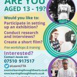 100 Years Of Women's Franchise In Britain: Youth Project Registration