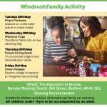 Windrush: Seasons of Migration & Settlement: Family Activities