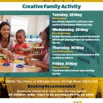 The Story of Windrush Migrants: Creative Family Activities