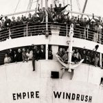 Launch Event: The Story of Windrush Migrants