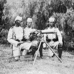 Presentation: In The Line of Duty: BWIR & KAR in The Great War