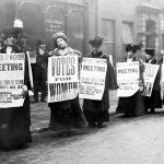 Exhibition: 100 Years: Equality and Women's Franchise in Britain