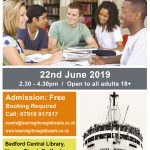 Poetry Workshop: Inspired by Windrush Poetry