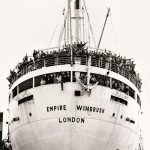 Exhibition: The Story of Windrush Migrants, Harrow Arts Centre