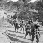 Forogtten: The African Colonial Soldiers of WW2 (Presentation)