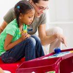 Creative Ideas: February Half-term Family Workshops