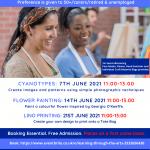 Creative Pathways June
