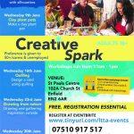 Creative Spark June
