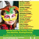 Creative Ideas: Carnival Week