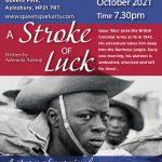 A Stroke of Luck, Aylesbury