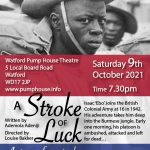 A Stroke of Luck, Watford